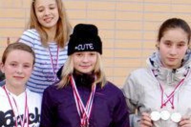 Pływacy z Oxpressu wywalczyli 12 medali