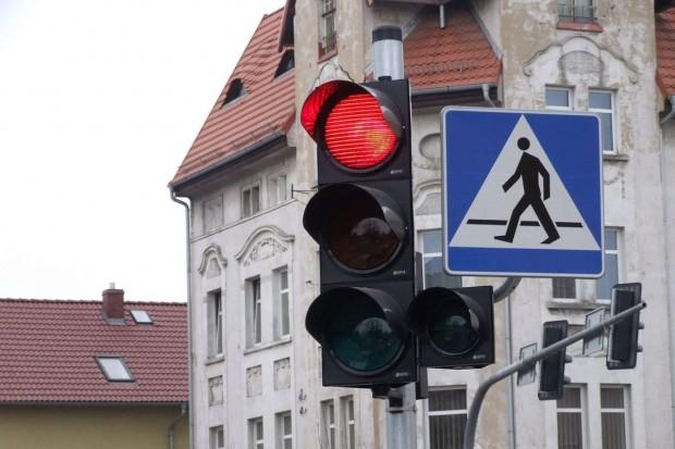 Sygnalizacja na Gdańskiej-Garncarskiej już działa