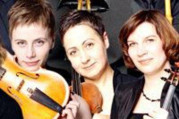 Wrocławska Orkiestra Barokowa w Forum