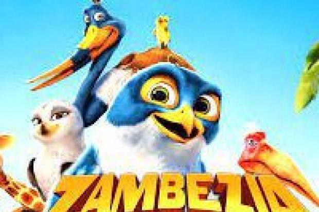 """""""Zambezia"""" w poranku na bis"""