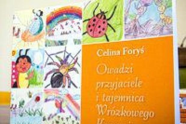 Wyjątkowa książka chorej na raka bolesławianki