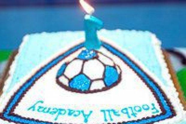 Football Academy świętowała pierwsze urodziny