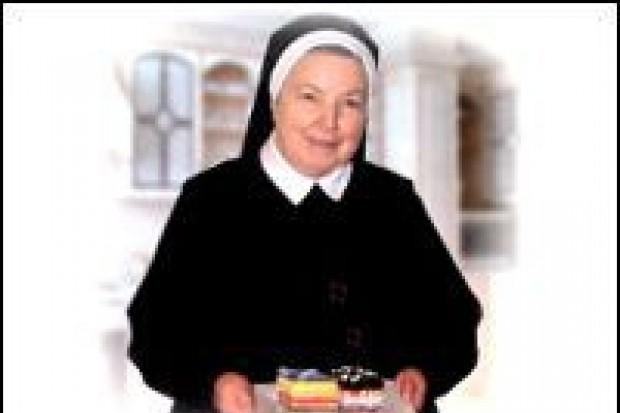 Siostra Anastazja gotuje w Bolesławcu
