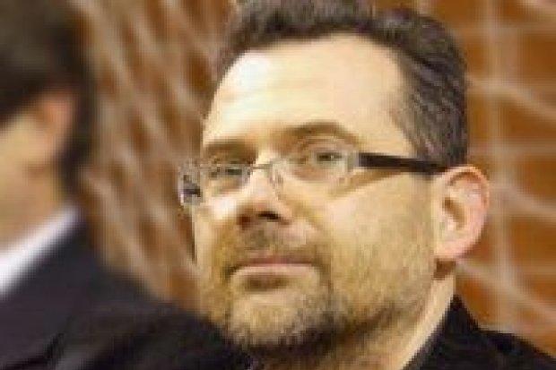 Jacek Dudyński będzie dyrektorem MOSiR-u
