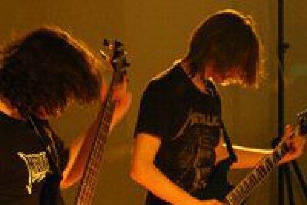 Rockowo-metalowa uczta w II LO