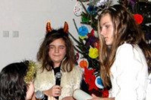 Przedsmak świąt w Łaziskach