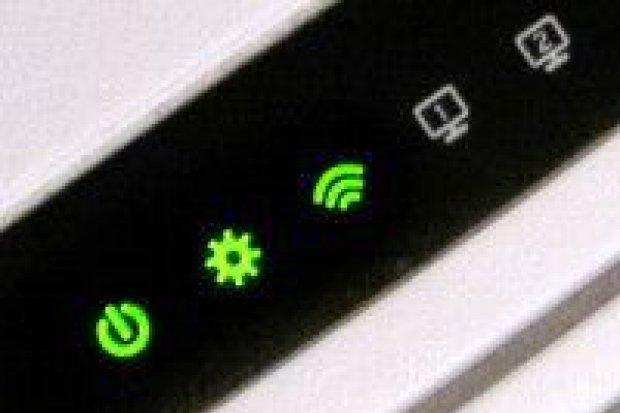 Bezpłatny Internet w szpitalu powiatowym