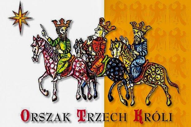 Orszak Trzech Króli w Lubinie