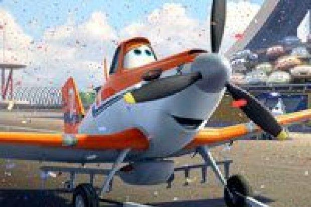 """""""Samoloty"""" w poranku na bis"""