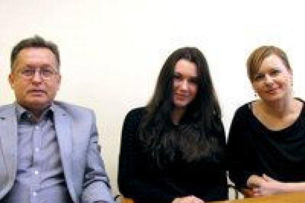 Uczennica II LO laureatką konkursu dziennikarskiego