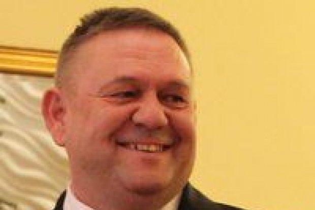 Andrzej Rogoziński przedsiębiorcą roku