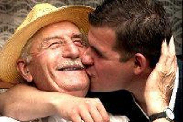 Jak nasi Czytelnicy kochają babcie i dziadków