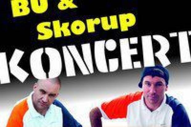 Koncert hiphopowy w Orle