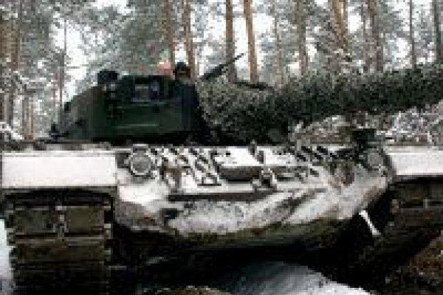 4 kompania czołgów: 94 strzały, które nic nie kosztowały