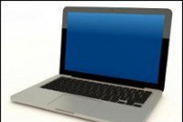 Ukradł laptopa bo nadarzyła się okazja
