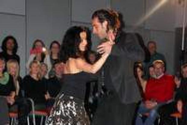 Tango Argentino w Bolesławcu