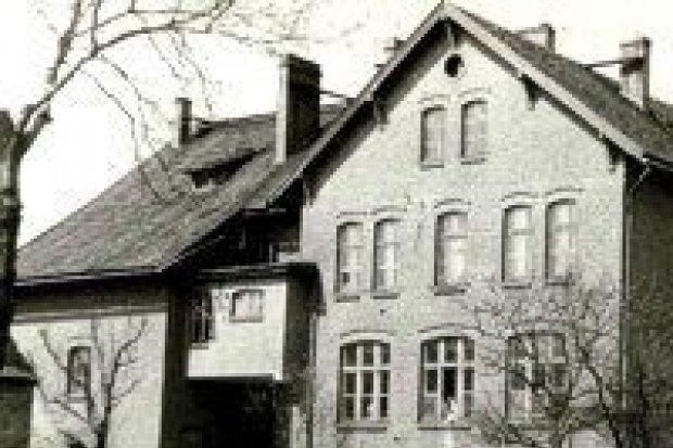 Krótka historia szkoły w Kruszynie