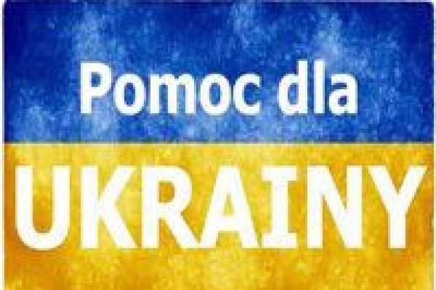 Pomoc dla Ukrainy