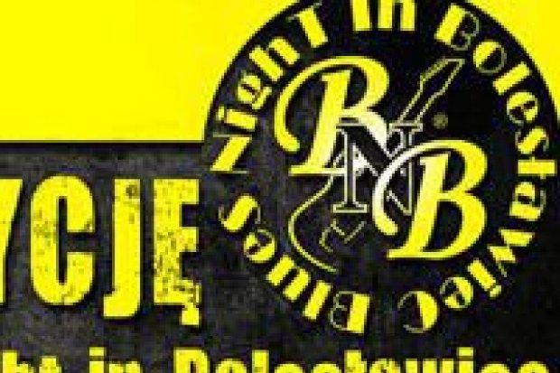 Blues Night in Bolesławiec po raz szósty