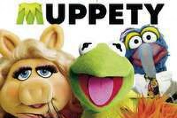 Muppety w poranku na bis