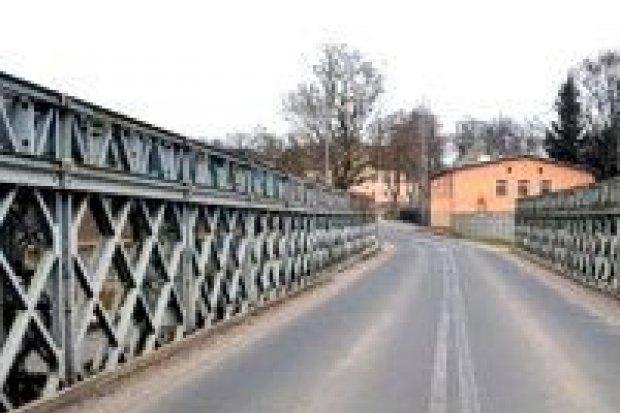 Remont mostu w Świętoszowie już wkrótce