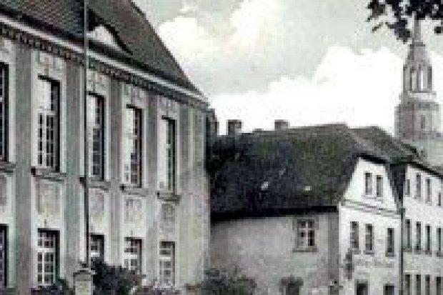 Dawne ulice Bolesławca: Mickiewicza