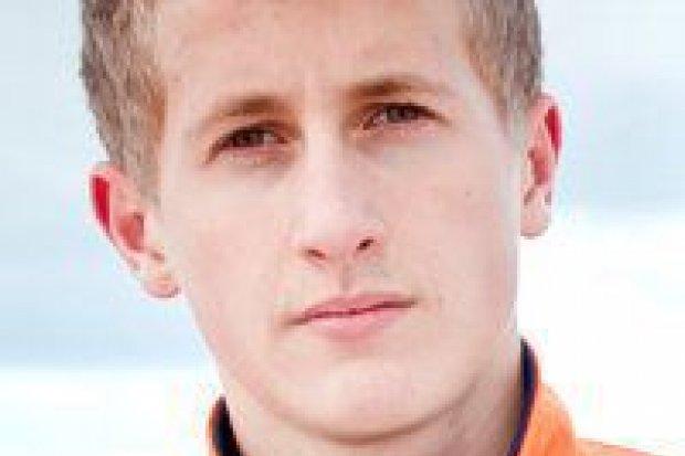 Bartosz Wróbel mistrzem Polski w biegach na przełaj