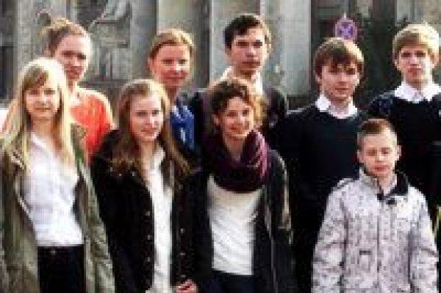 Sukces uczniów z bolesławieckich szkół