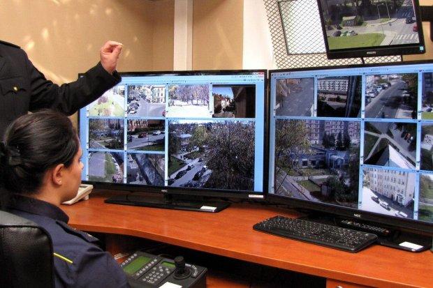 Jak skuteczny jest miejski monitoring
