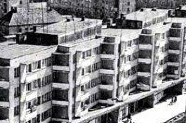 Dawne ulice Bolesławca: Asnyka