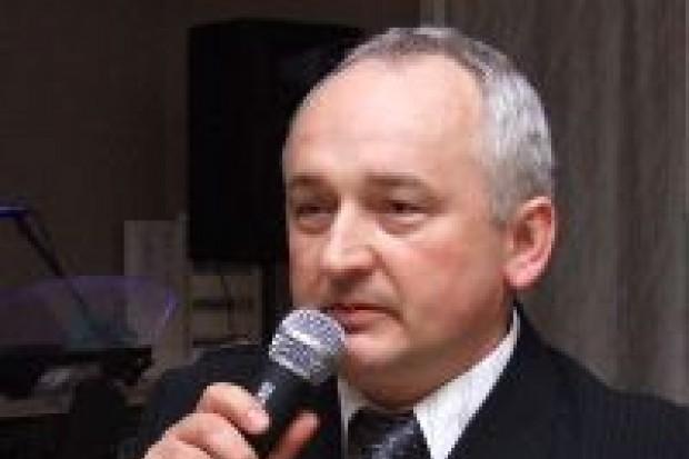 Prezes BKS Jan Woch zrezygnował z funkcji