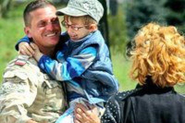 10 BKPanc: pierwsze powroty z Afganistanu