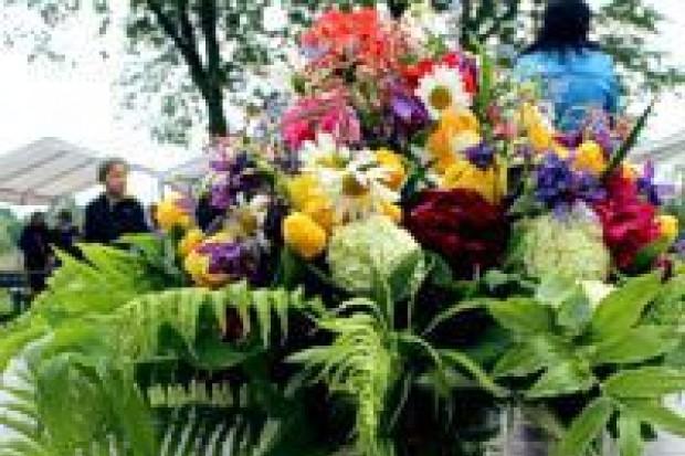 Festyn Kwiatowy za nami