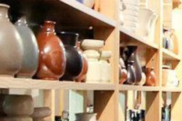 W Bolesławcu uruchomiono zmodernizowany Dział Ceramiki