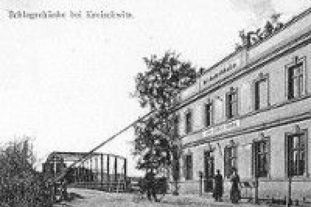 Dawne Kraszowice