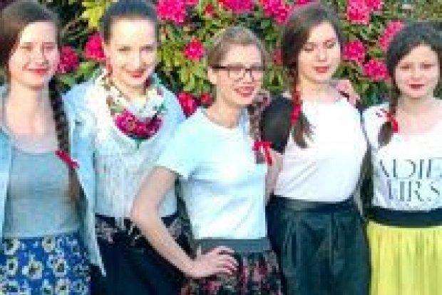 II LO w Europie: uczniowie na Międzynarodowym Seminarium Młodzieży