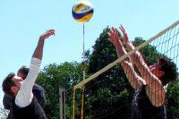 Trwa Euroregionalna Impreza Kulturalno-Sportowa
