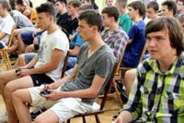Turniej FIFA 14 za nami