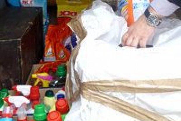 Dotarł transport z darami dla powodzian z Bośni i Hercegowiny