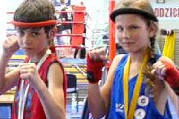 Gladiatorzy z trzema medalami mistrzostw Polski
