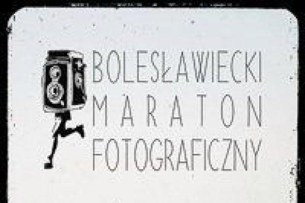 Maraton fotograficzny podczas Dni Bolesławca