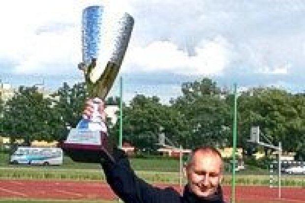 Puchar Polski w piłce nożnej dla 10BKPanc