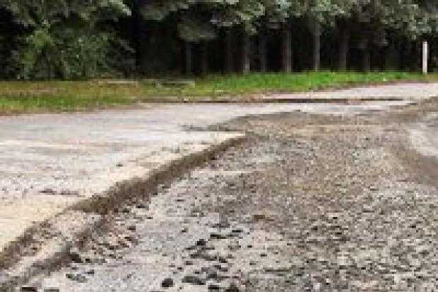 Przebudowa Podgórnej doprowadza kierowców do szału