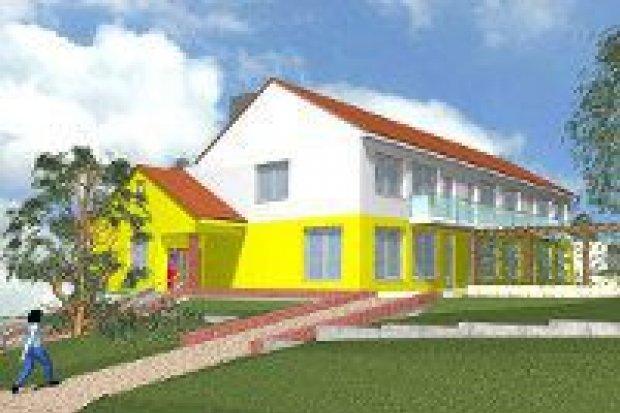 KIDS ACADEMY buduje nowe przedszkole dla Naszych dzieci