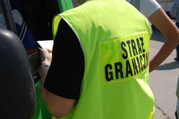 37-letnia Polka zatrzymana na lotnisku. Powód? Niezapłacony mandat