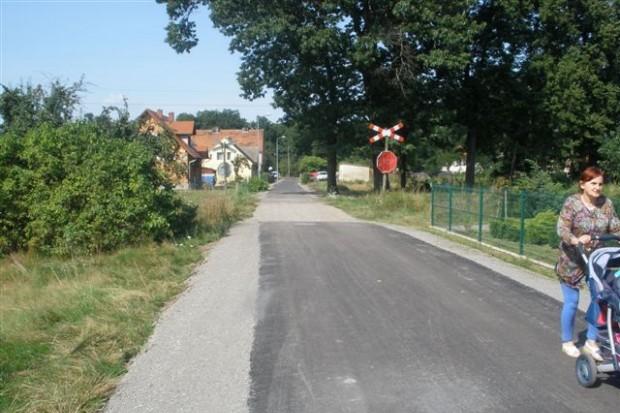 Prawie 230 tys. zł na przebudowę dróg w Gminie Węgliniec