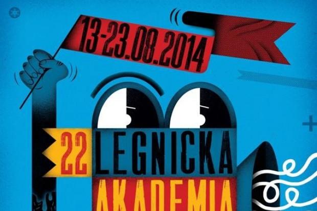 Ruszyła 22. Legnicka Akademia Filmowa