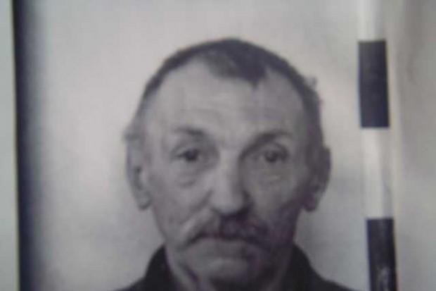 Zaginął Henryk Krajewski