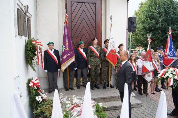 Obchody Święta Wojska Polskiego w Zgorzelcu i Bogatyni