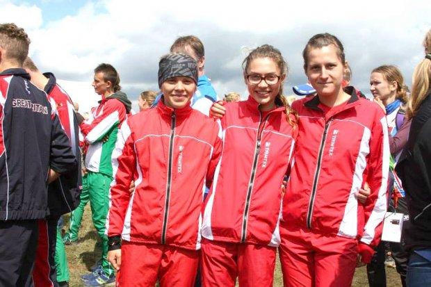 Udany debiut Małgorzaty Szeligi w Akademickich Mistrzostwach Świata